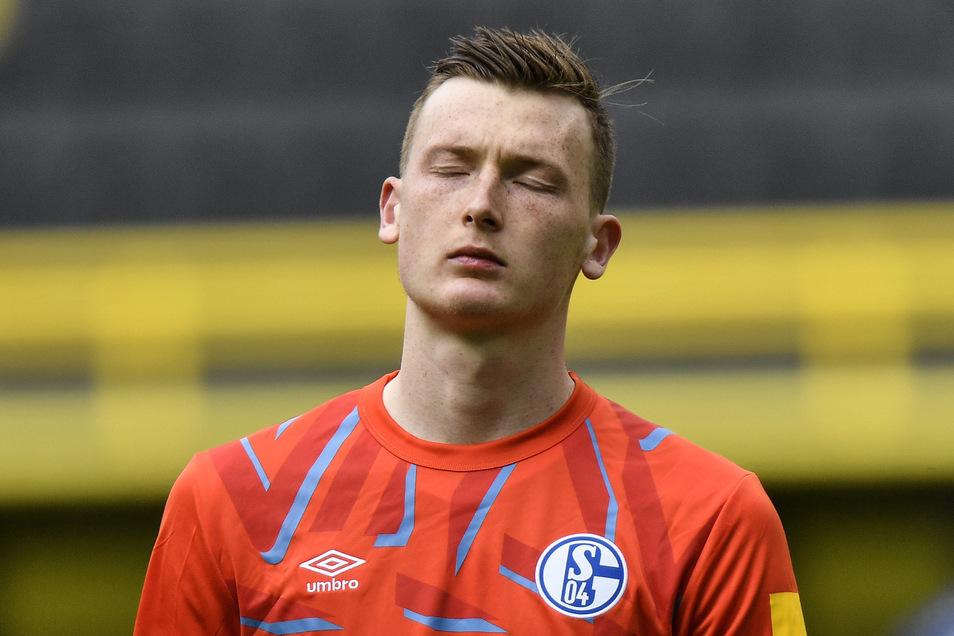 Beim FC Schalke 04 kam Markus Schubert in der Saison 2019/20 durch eine Rote Karte von Stammkeeper Alexander Nübel ins Tor, wurde aber nach einigen Patzern wieder abgelöst.
