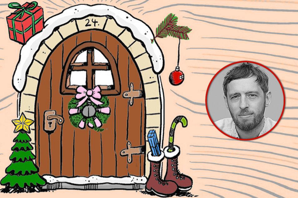 Philipp Demankowski gibt heute Tipps für Geschenke.