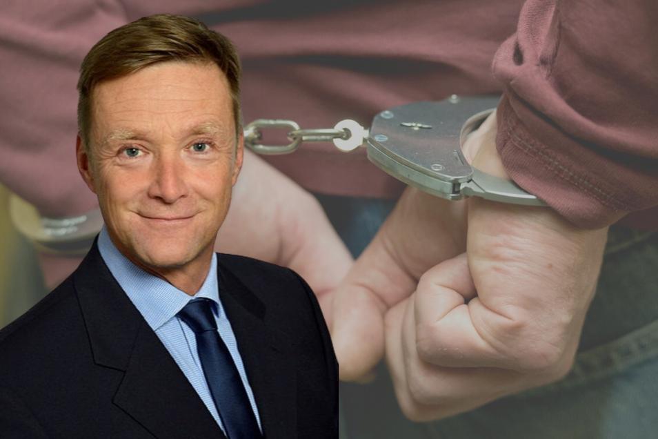 Torsten Mengel ist Rechtsanwalt in Zittau und unter anderem Fachanwalt für Strafrecht.