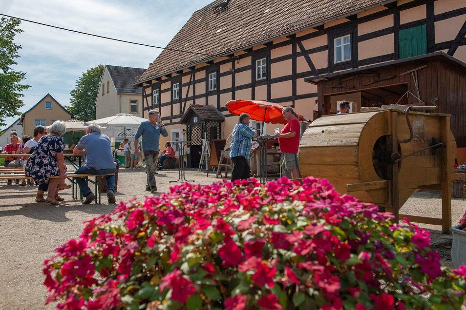 Am 1. Mai gibt es keine Saisoneröffnung im Bauernmuseum Zabeltitz.