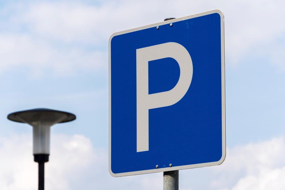 Die Stadt Riesa ordnet ihr Parkraumkonzept neu.