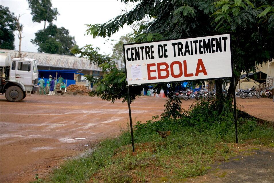 Im westafrikanischen Staat Elfenbeinküste ist der erste Fall der lebensgefährlichen Ebola-Krankheit seit mehr als einem Vierteljahrhundert registriert worden.