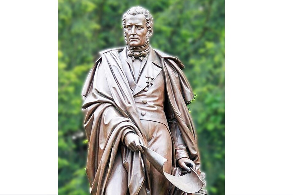 Ludwig Gottlob Demiani war einer der bedeutendsten Lenker der Stadtgeschichte. Er war der erste Oberbürgermeister von Görlitz. Erinnert wird an seinen Tod vor 175 Jahren.