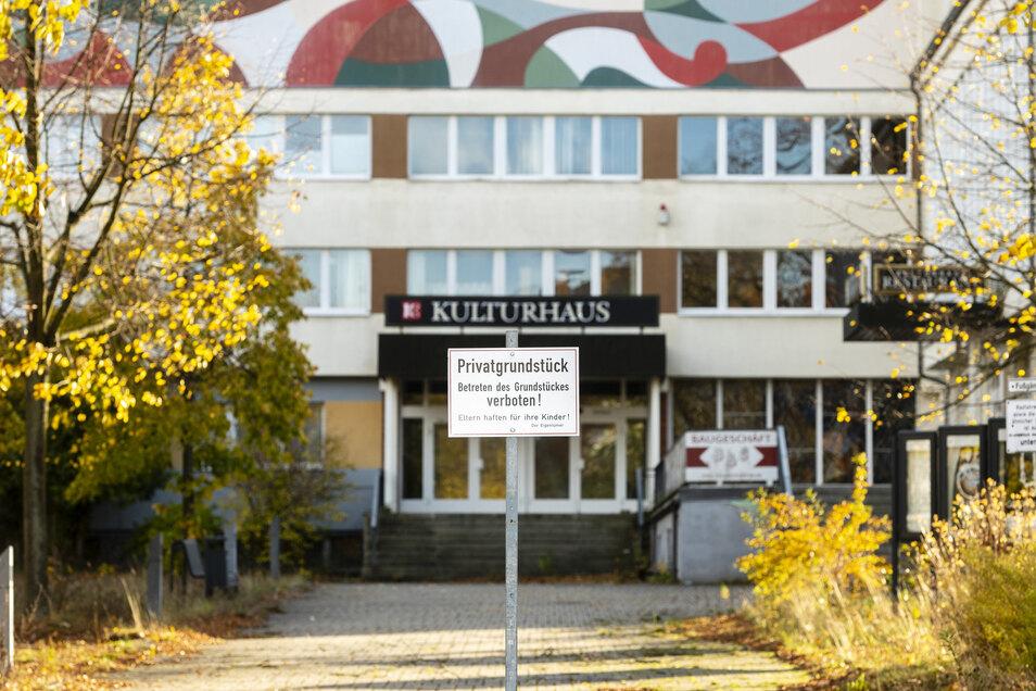 Kulturhaus Bischofswerda