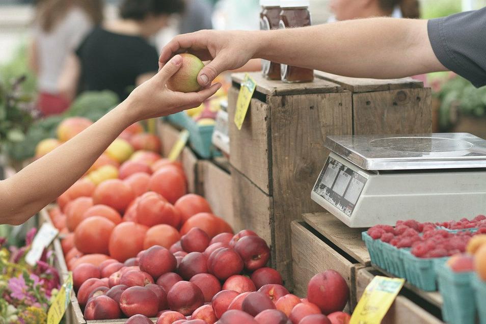 In Waldheim soll es am Sonnabend zum ersten Mal einen Frischemarkt geben.