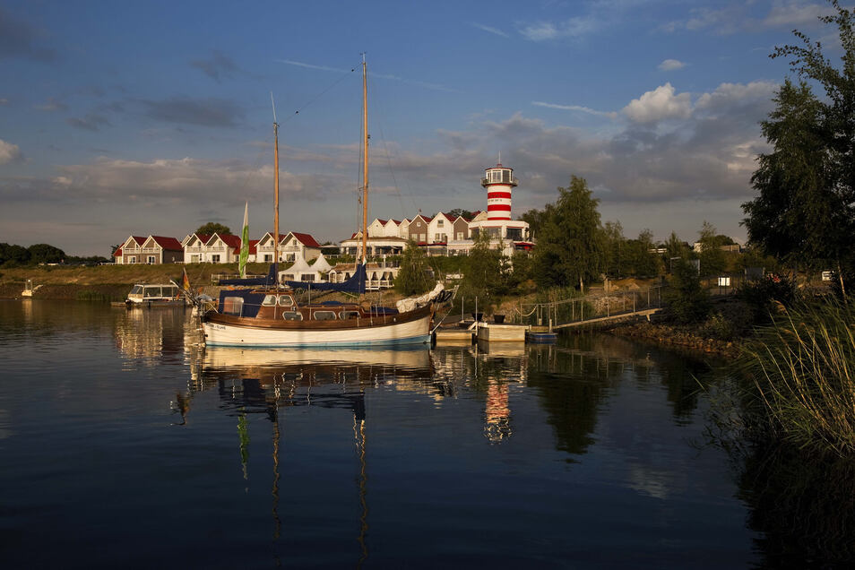 Das Lausitzer Seenland ist nicht nur schön zum Ausspannen. Forscher, Politiker und Ökonomen sehen noch mehr Potenzial.