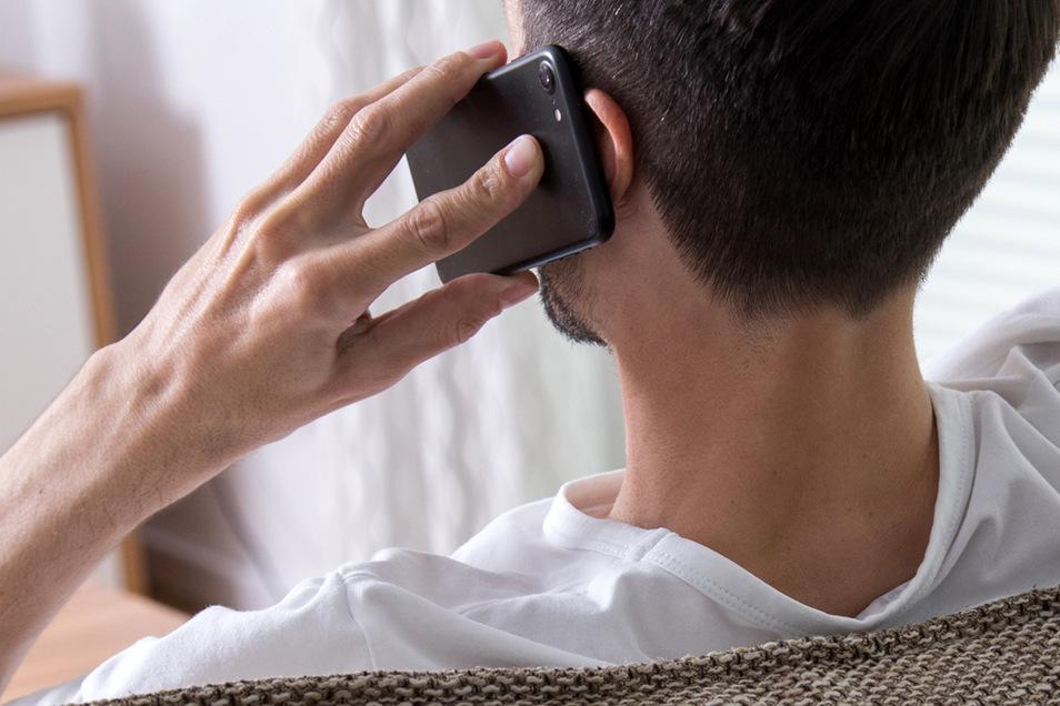 Immer mehr Menschen bekommen unerwünschte Werbeanrufe.