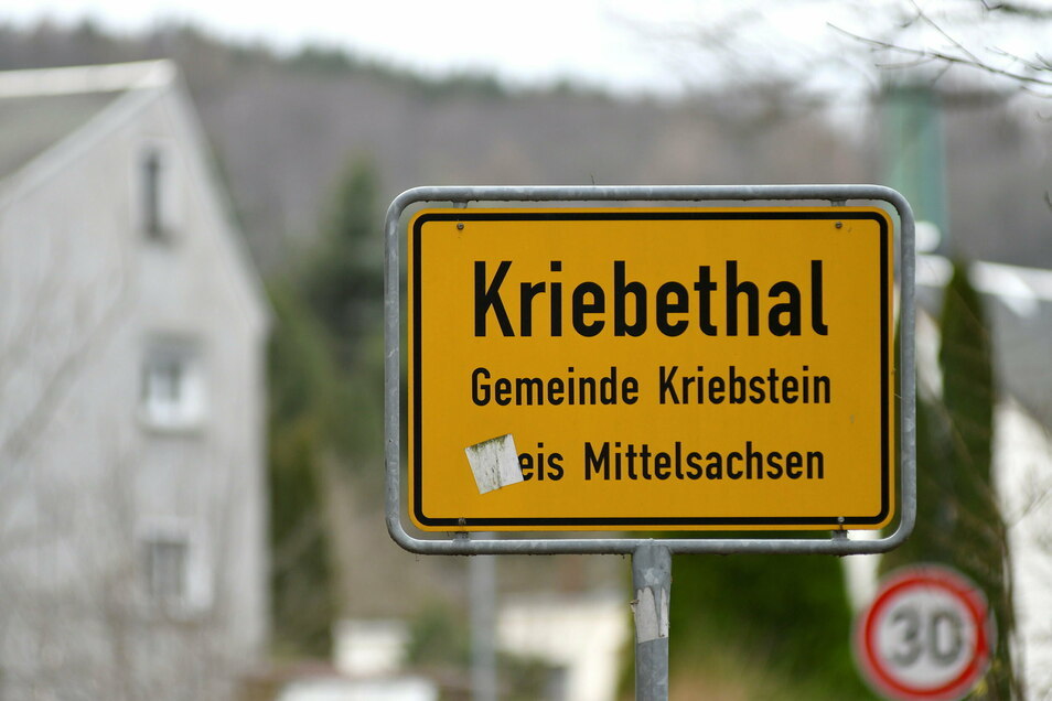 Die Einwohnerstatistik der Gemeinde Kriebstein weist 23 Bewohner weniger aus als zum 1. Januar 2020. Wegen der Schließung des DRK-Pflegeheims zogen die meisten Bewohner aus dem Ortsteil Kriebethal weg.