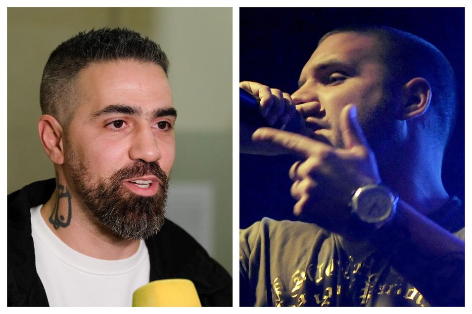 Bushido vs. Fler: Das Publikumsinteresse am Prozess der beiden Rapper dürfte groß sein.