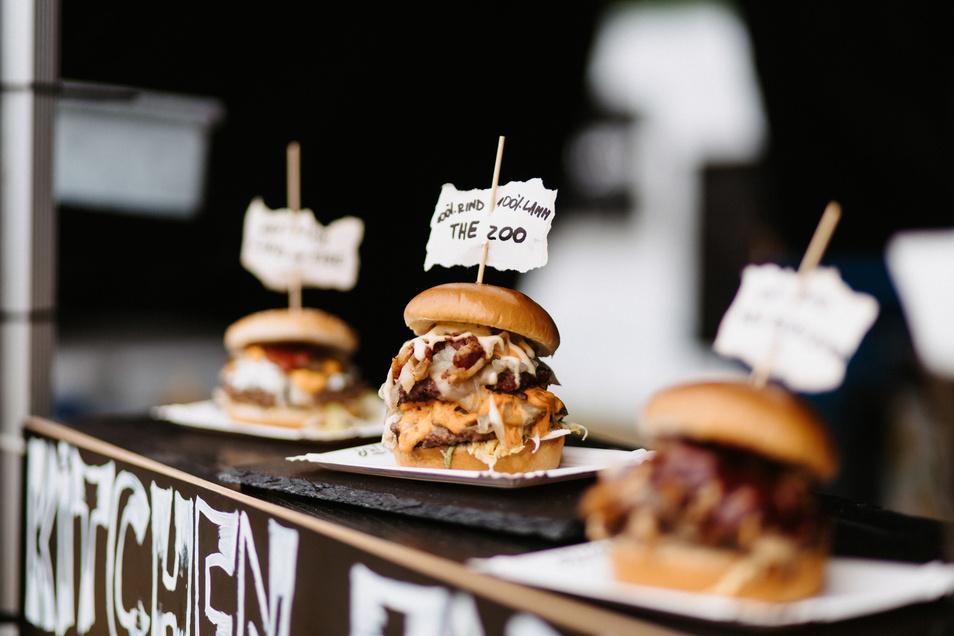 STREETFOOD ON TOUR - Europas leckerstes Streetfood-Festival in Bautzen!