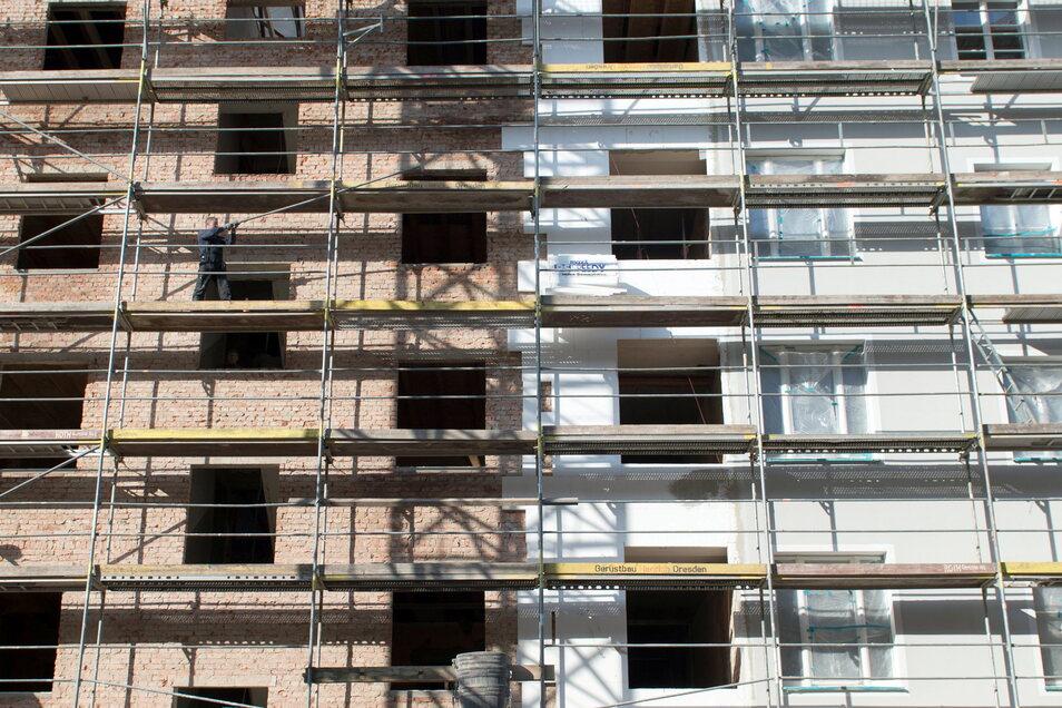Der Bund gibt zusätzliche Milliarden für die Gebäudesanierung aus.