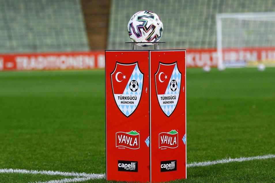 Türkgücü München ist am Montagabend der nächste Gegner von Dynamo in der 3. Liga. Vor dem Spiel hatte es dort heftige Turbulenzen gegeben.