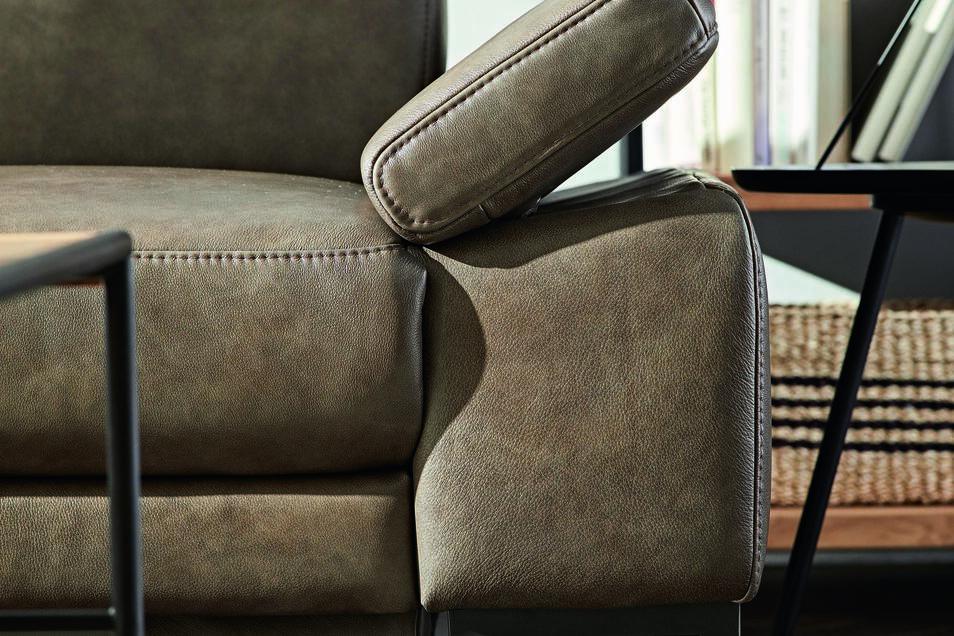 Qualität, Eleganz, Design - dafür steht Möbel Wikinger.