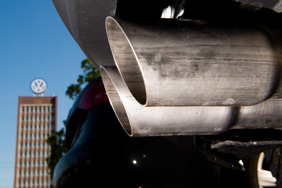 Über 260.000 Diesel-Kunden in Deutschland hatten Anrecht auf eine Entschädigung von VW. Fast 90 Prozent von ihnen haben sich ihre Summe auszahlen lassen.