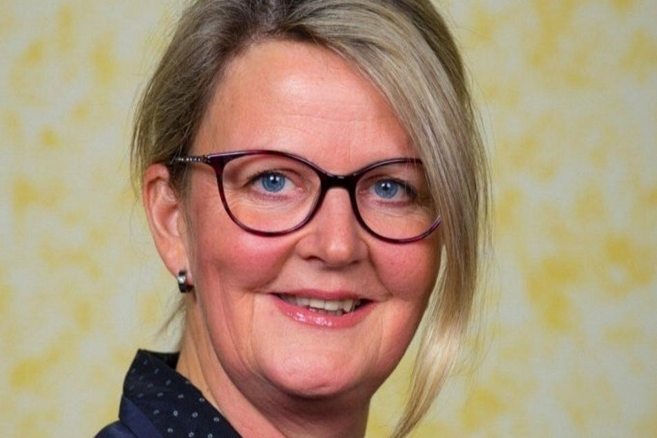 Simone Teske ist für die Freien Bürger im Stadtrat. Sie gehört der zwölfköpfigen Großfraktion an. Simone Teske arbeitet bei der Kreisverwaltung und ist dort stellvertretende Personalratsvorsitzende.