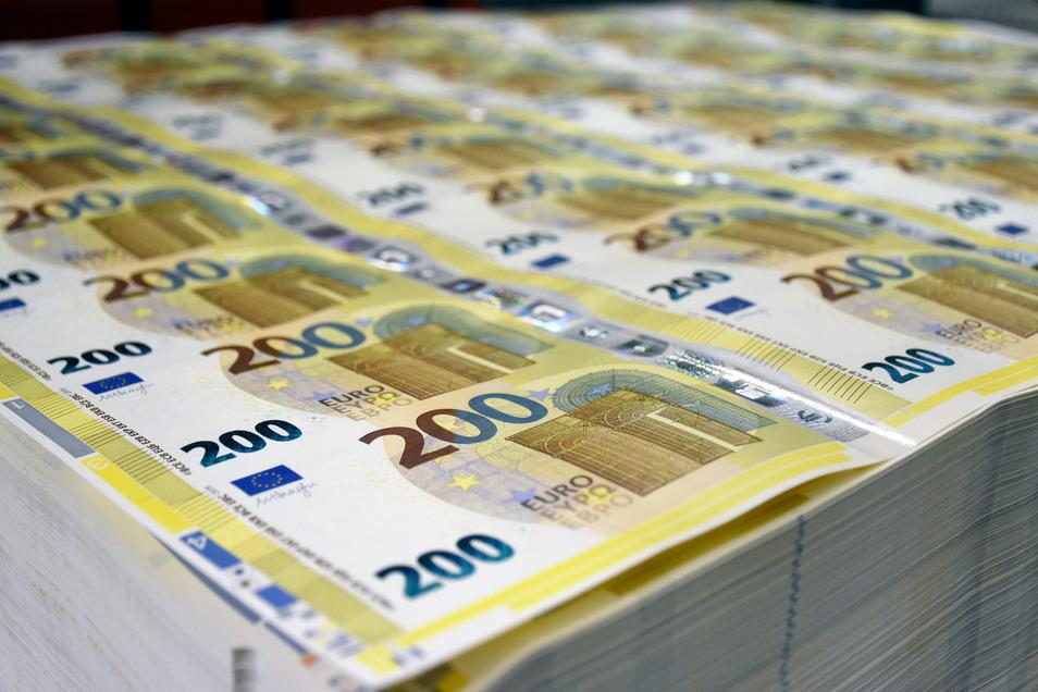 Zittau kann viel Geld ausgeben. Für alle Wünsche und Aufgaben reicht es aber nicht.