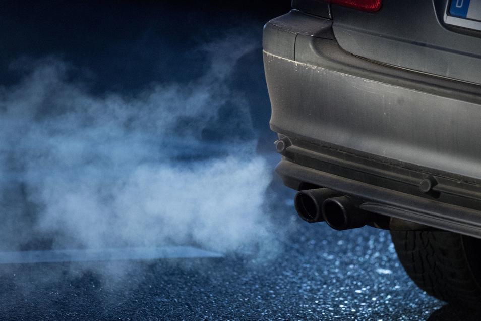 Die EU-Kommission fordert das Ende des Verbrennungsmotors bis 2035.