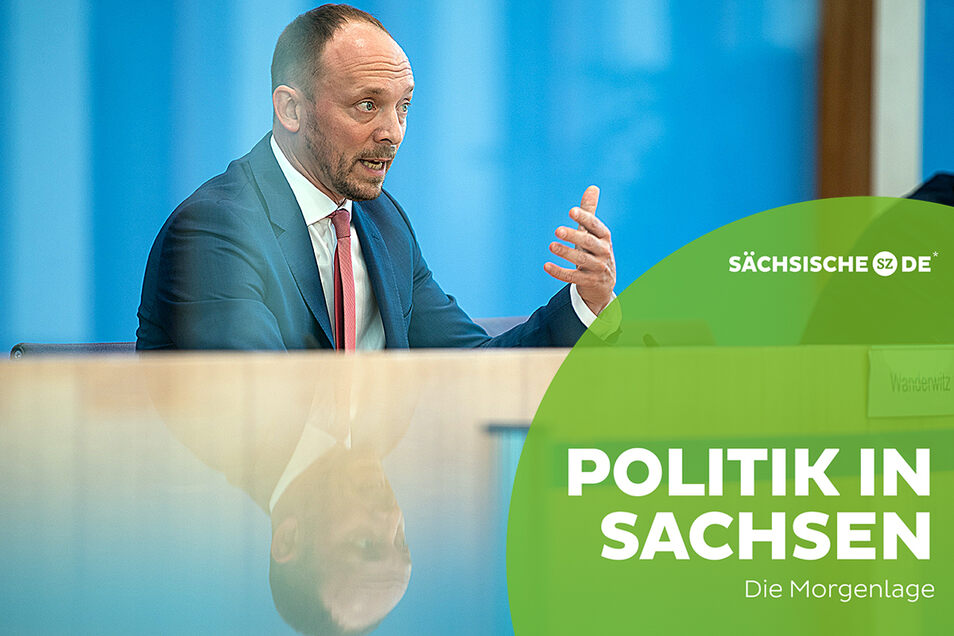 Marco Wanderwitz (CDU), Ostbeauftragter der Bundesregierung, steht derzeit wegen Aussagen zum Demokratieverständnis in den neuen Ländern in der Kritik. Aus der Wissenschaft kommt nun aber Zustimmung.