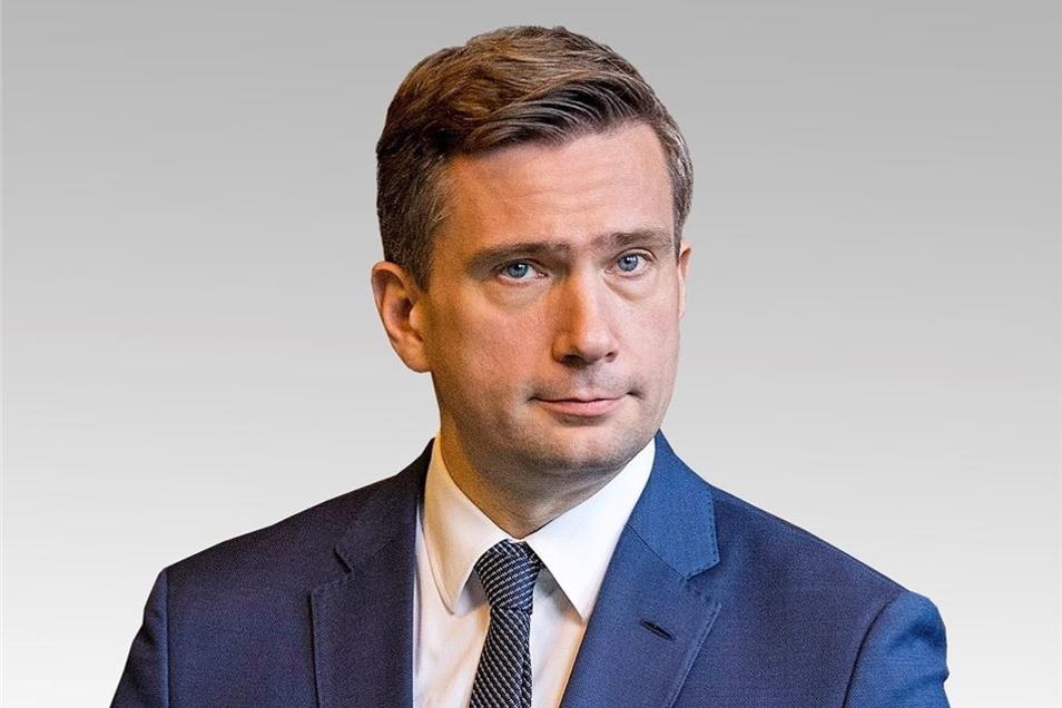 ... und Martin Dulig für die SPD