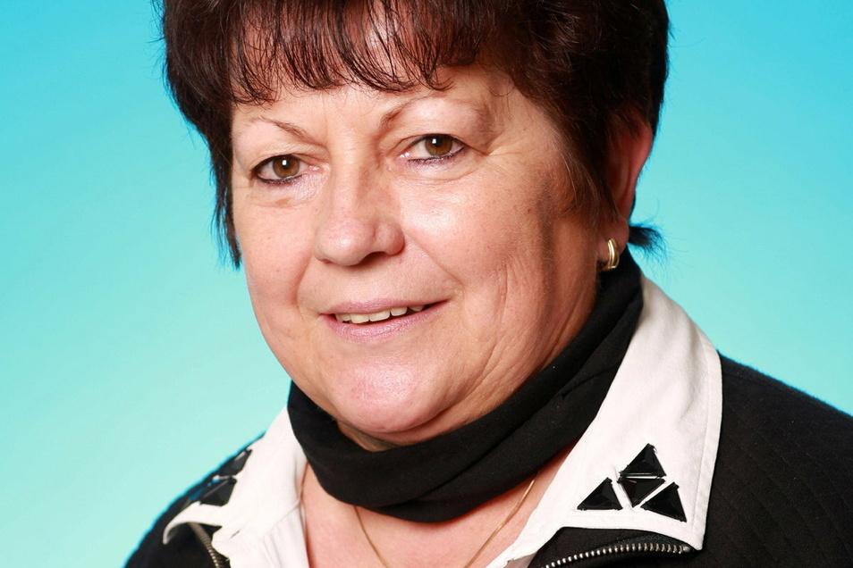 Viola Herrlich ist jetzt im Ruhestand. Die ehemalige Leiterin der Diakonischen Werkstätten erhielt eine hohe Auszeichnung.