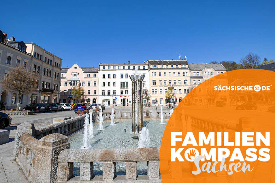 Sebnitz gewann für viele überraschend in der Kategorie Wohnen. Familien haben in der Großen Kreisstadt offenbar alles, was man braucht.