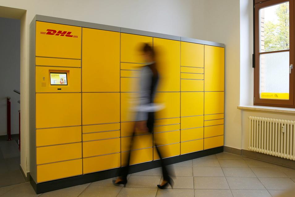 DHL-Packstationen soll es in Zukunft auch in Neukirch geben. Der Gemeinderat hat jetzt entsprechenden Plänen zugestimmt.