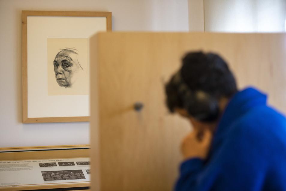 Im Moritzburger Käthe-Kollwitz-Haus erhalten Besucher einen Überblick über mehr als 50 Jahre ihres künstlerischen Schaffens. Zudem werden regelmäßig Sonderausstellungen gezeigt.