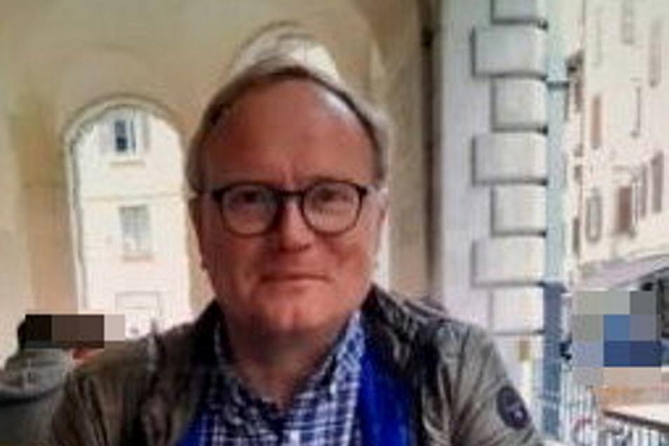 Matthias Schnippe wird seit 27. Juli vermisst.