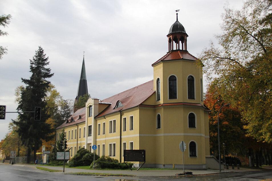 Zollhaus Bernsdorf