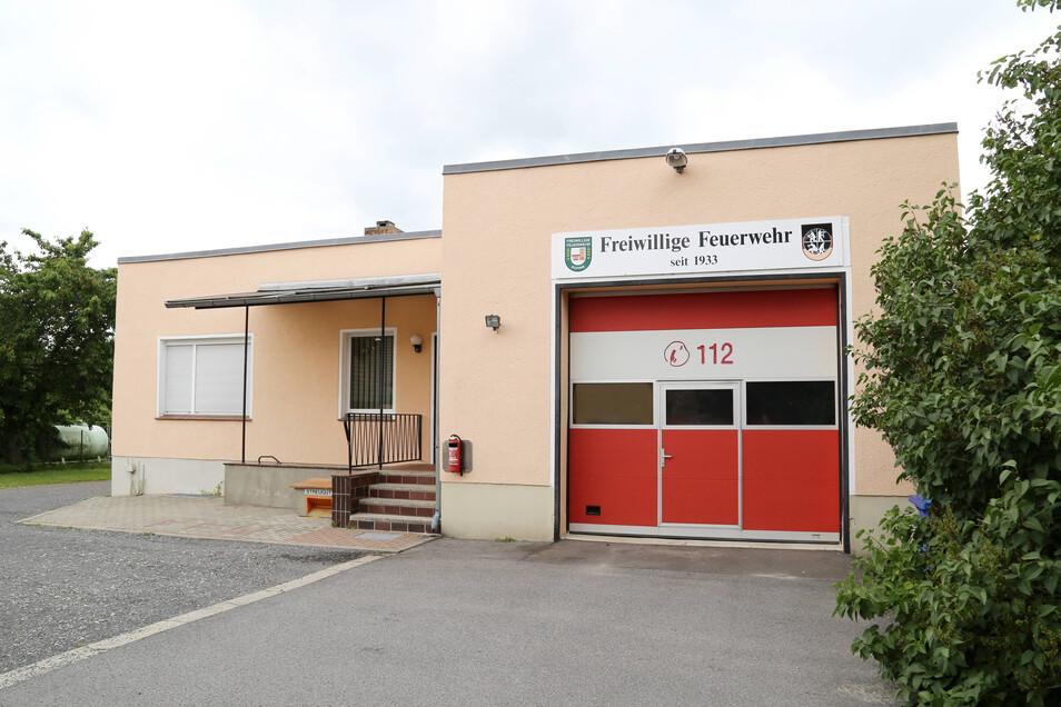In der Feuerwache Schleife ist die kleine Leitstelle untergebracht.