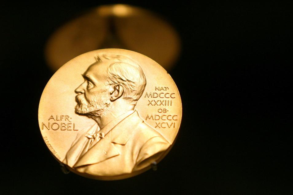 Drei US-Ökonomen bekommen den Nobelpreis für Wirtschaftswissenschaften.