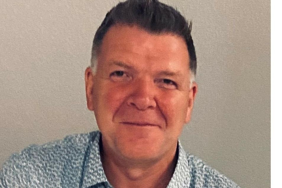 Carsten Seitz ist Fachbereichsleiter Altenhilfe bei der Arbeiterwohlfahrt Oberlausitz.