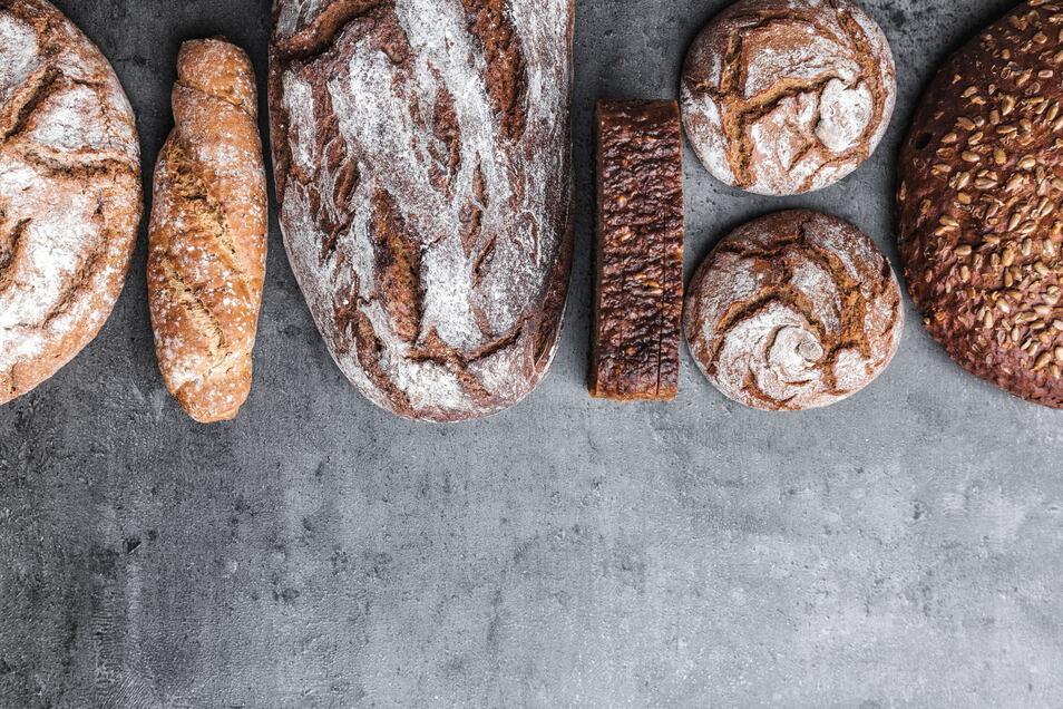 Vollkorn ist für 55 Prozent der Deutschen ein wichtiges Kaufkriterium beim Brot.