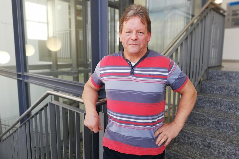 Arnim Müller entdeckte vor mehr als 30 Jahren, wie er ohne Tabletten auskommen kann. Das hat sich bewährt, er fühlt sich topfit.