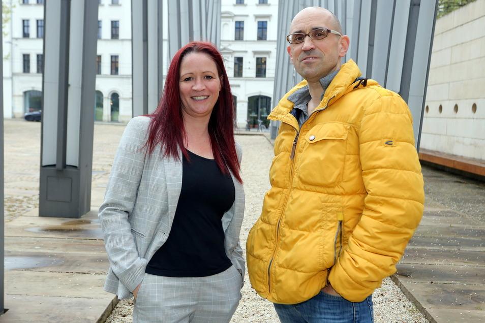 Die Leipziger Juristen Franziska Heß und Felix Ekardt reichten im November 2018 ihre Verfassungsbeschwerde gegen das Klimaschutzgesetz ein.