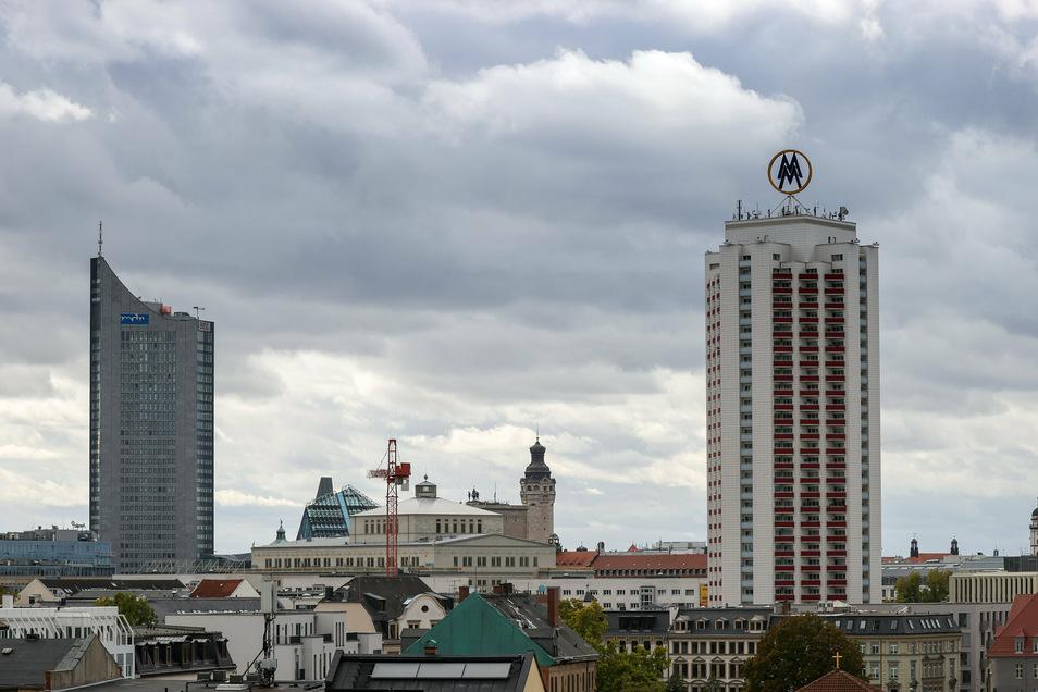 Warum Leipzig Bisher Keine Zweite Welle Erlebt Sachsische De