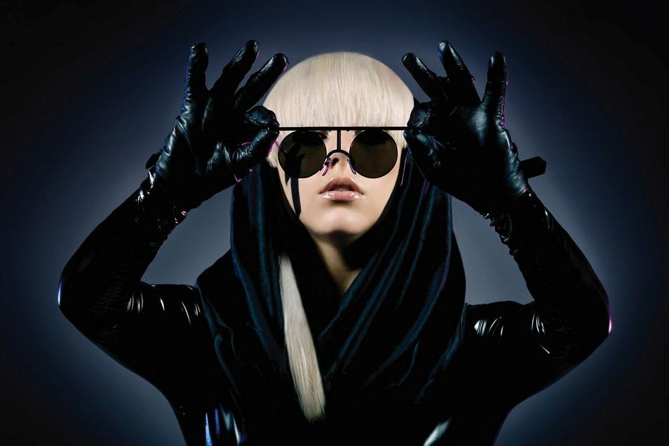 Lady Gaga Pressebilder 2009. Foto: Universal Music Foto: Universal Music