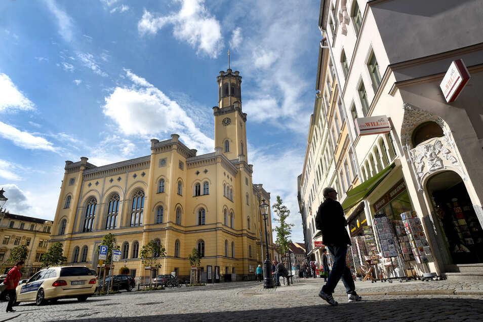 Zittau ist dabei bei den Strategieempfehlungen für Städte in Sachsen und Polen.