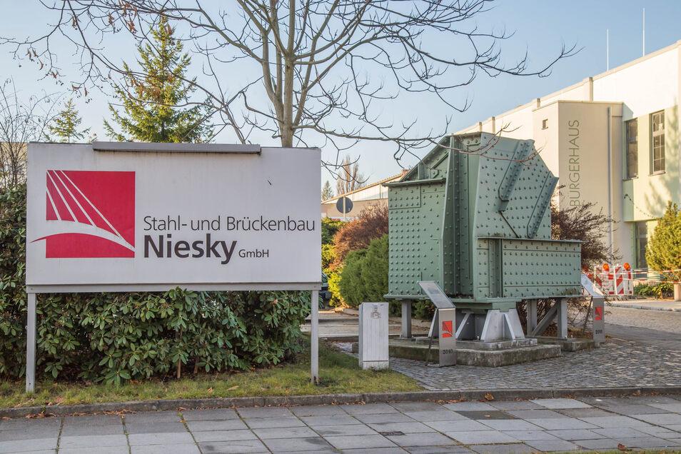Mit der Schließung des Stahlbau Niesky stirbt eine in 185 Jahren gewachsene industrielle Tradition in der Stadt.
