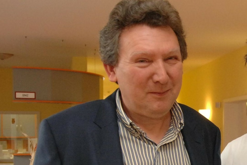 Bernd Zöllner leitete das Heim in Oderwitz rund 30 Jahre lang bis Juni 2019.