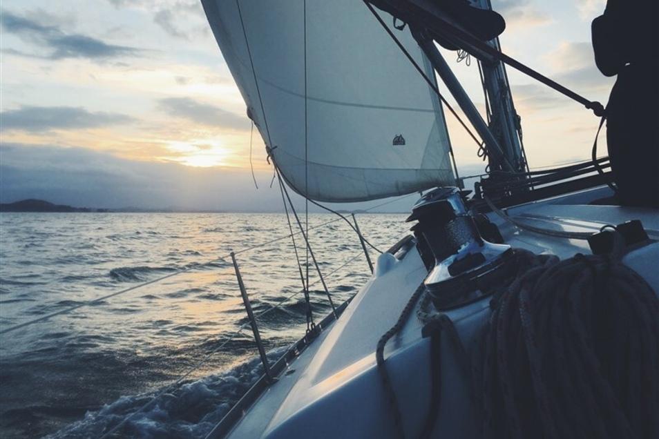 Schnuppersegeln auf der Segelyacht bei der Segelschule Dreiländereck - in der Auktion ab 71 € statt 236 €