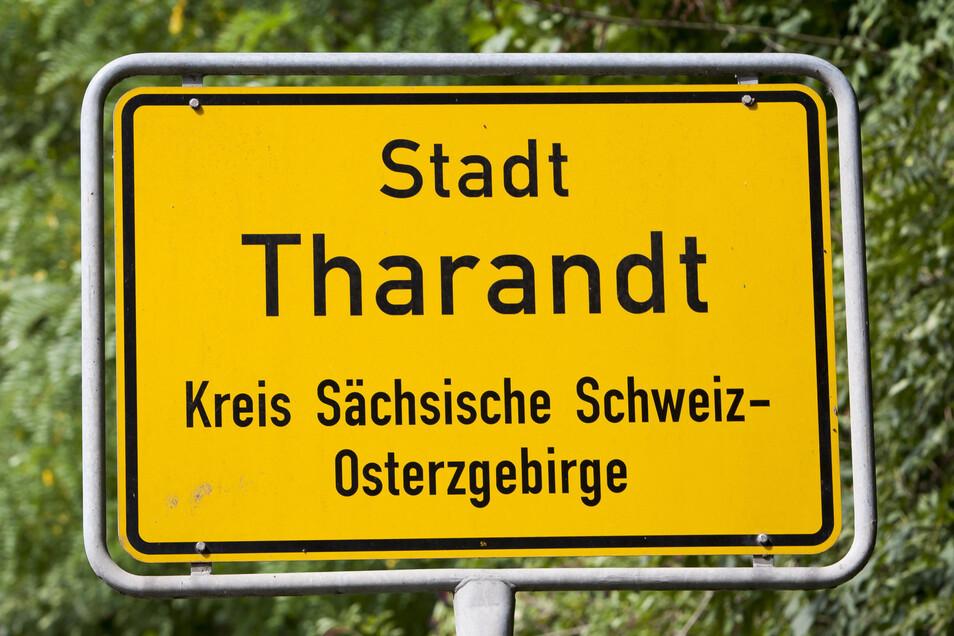 Der Naturmarkt in Tharandt ist für regionale Köstlichkeiten bekannt.
