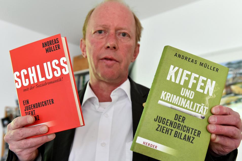 Cannabisbesitz Deutschland