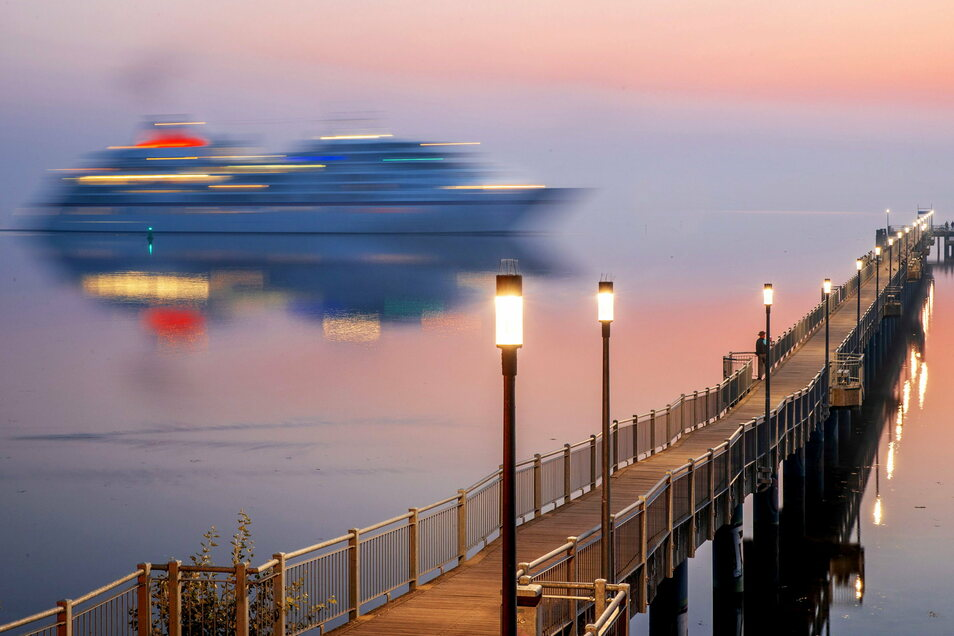 Nicht jede Kreuzfahrt ist luxuriös - doch wenn sie als solche beworben wird, muss die Kabine in einem entsprechenden Zustand sein.