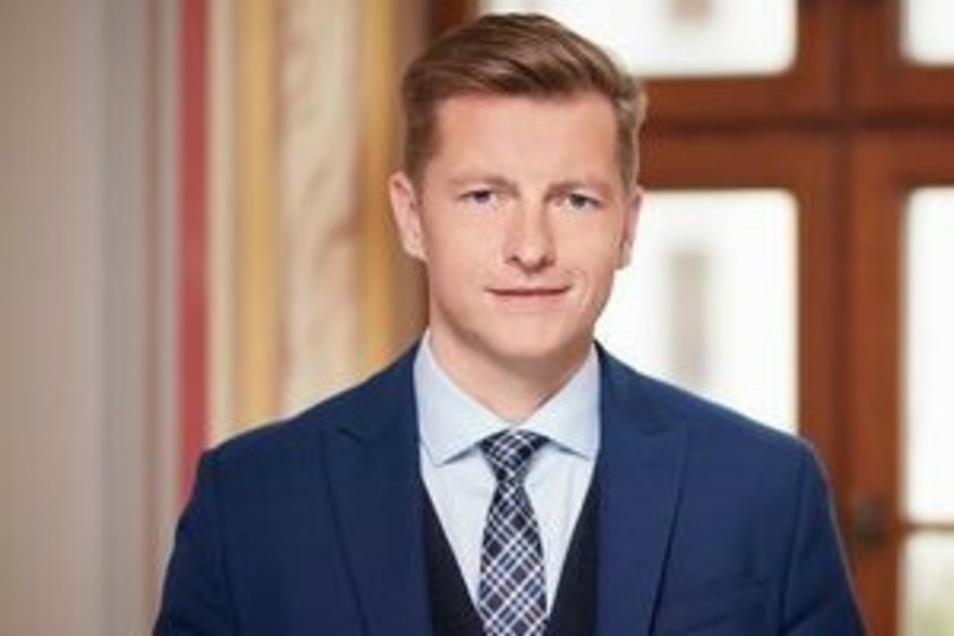 Carsten Fleischer ist als Fachanwalt für Arbeitsrecht in einer Dresdner Kanzlei tätig. Der 45-Jährige ist gebürtiger Freitaler.
