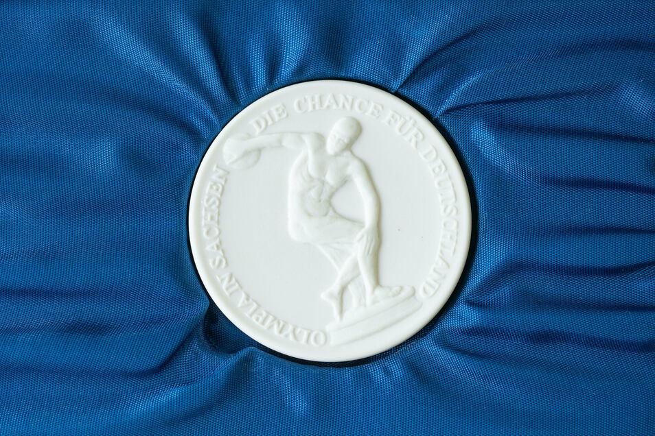 Vor 20 Jahren wurde erstmals über die Idee gesprochen, Olympische Spiele nach Sachsen zu holen. Leipzig gewann den nationalen Ausscheid für die Spiele 2012, scheiterte dann aber an der internationalen Hürde.
