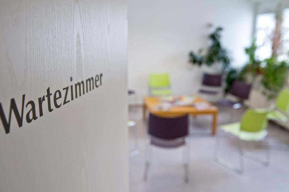 Über ein Drittel der Hausärzte in Löbau-Zittau nimmt ohne Einschränkungen neue Patienten auf.