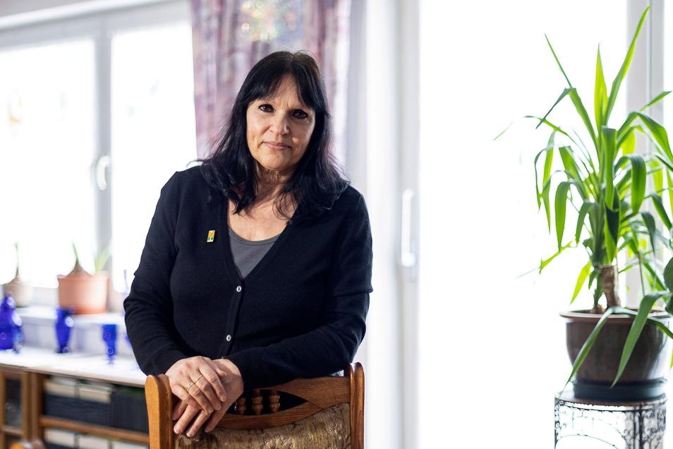 """Anja Pretzsch sagt: """"Am ehesten sollte man in den Bereichen Gastronomie und Einkaufen mehr ermöglichen, aber nur unter ganz konkreten Vorgaben."""""""
