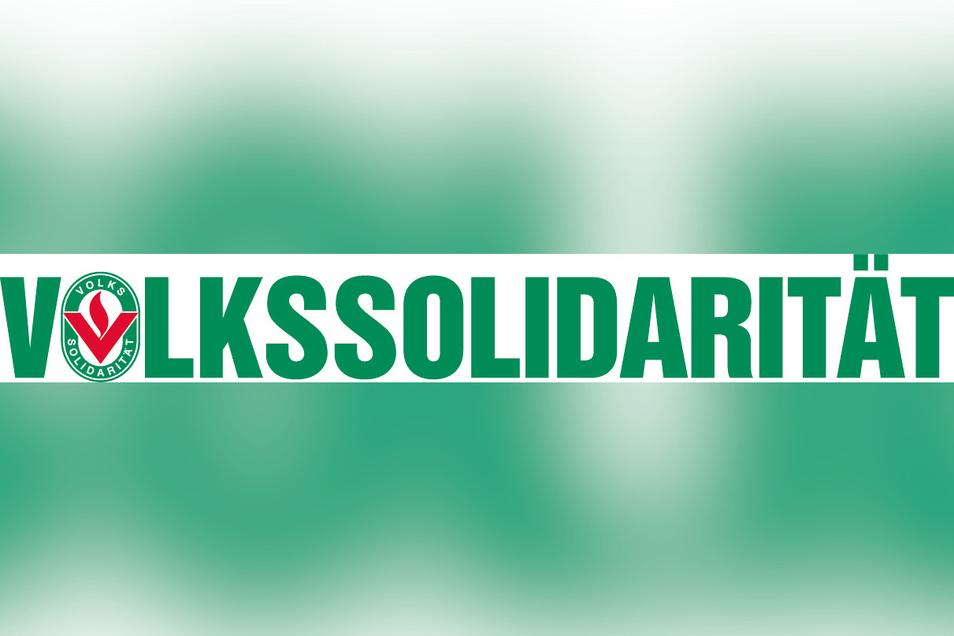 Anstelle der Listensammlung startet die Volkssolidarität dieses Jahr eine Spendenaktion.