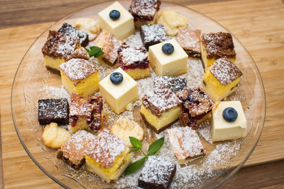 Im neuen alten Minou soll es wieder selbstgebackene Kuchen geben. Nur die Rezepte sind andere.